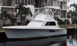 1964, 41' HATTERAS 41 Convertible Asking: $199,000 This vessel is the ex Lady Pamela II completely rebuilt from the stringers up be a local marine engineer. This is not your typical old Hatteras