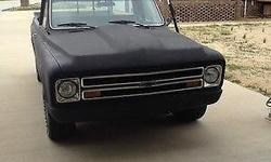 Health condition: Used. Engine: 8. Drivetrain: 2WD. Automobile title: Clear. Physique: Pickup Truck. Conventional tools: Cassette Gamer, Cooling. DESCRIPTION:. - 1967 C10. Truck has had a BUNCH OF job