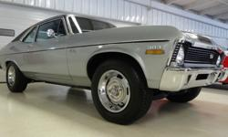 1970 Chevrolet Nova SS TRIBUTE 350ci-For a faster respond please reply with your phone number!No expense was spared during the build of this extremely clean TRUE muscle car. Starting with a perfect ru