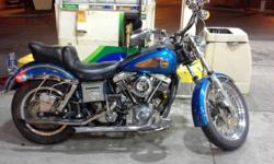 """Harley-Davidson titled with S&S 88"""" stroked shovelhead engine, Super E carb & dual plugged heads New tires New charging system Sissy bar installed Comes with extra parts for customizing: forward contr"""
