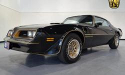 Stock#174NDY This vehicle is located in Carmel, IN. 14 miles north of downtown Indianapolis, IN 317-688-1100 1978 Pontiac Trans Am ENGINE: 400 CID V8 BODY: 2DR CP TRANSMISSION: 4-Spd Manual EXTERIOR C