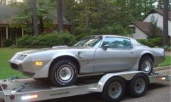 NTAGE DOCUMENTED ONE OWNER/SURVIVOR 1979 PONTIAC 10TH ANNIVERSARY TRANS-AM, 90,761 ACTUAL MILES, 99% ORIGINAL INCLUDING THE ORIGINAL PAINT, PURCHASED BRANDNEW FROM COURTESY PONTIAC IN MEMPHIS TENNESSE