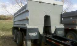 1989 Beall Steerable Tri-Axle Dump Pup. Aluminum Box, good shape. $9,500 OBO-may negotiate-make offer Call R&R Conner, Inc 406-821-2286 or Ryan Conner 406-360-1575 // //]]> Location: Bitterroot