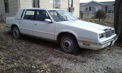Condition: Used Exterior color: White Interior color: Blue Transmission: Automatic Fule type: GAS Engine: 6 Drivetrain: FWD Vehicle title: Clear Body type: Sedan DESCRIPTION: this car was my wifes mot