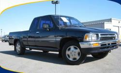 1994 toyota pickup dx for sale in fayetteville tennessee classified. Black Bedroom Furniture Sets. Home Design Ideas