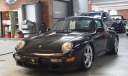 Manhattan Motor Cars has a wide selection of exceptional pre-owned vehicles to choose from, including this 1997 Porsche 911 Carrera. Only the CARFAX Buyback Guarantee can offer you the built-in peace
