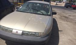 1997 Saturn S-Series Parts!  Other Components Available:.  Door - $ONE HUNDRED Each. Spindle - $ 75. Fender - $45. Seats - $FIFTY each. Radio - $35. Guiding Column - $100. Differential - $250. Tire &
