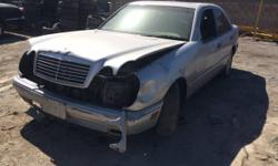 1998 Mercedes-Benz E-Class Engine, Transmission and Components!  Engine: $400. Transmission: $500.   This engine will certainly match:.   1 MERCEDES E-CLASS 1998-1999 210 Type; E430 85043B.   THIS Tra