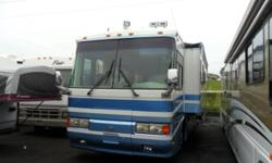 Pre-Owned 1998 Monaco Dynasty Motor Home Class A Length: 40 ft 0 in Slides: 1 Stock Number: M2071 If interested please call us at  or visit http://www.rvsalesofbroward.com/detail-inventory