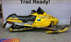 1999 used Yamaha Big Bear 350 for sale only $1,999! Senior Citizen owned and well maintained. Plastic and racks are in real good condition considering the age. Runs like a top, shifts smooth and stops