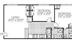 My roommate and I are looking for someone to take over our apartment at Campus Pointe in Macomb in the Spring. It is a 2 bedroom, 2 bathroom apartment with a washer and dryer in the apartment. Everyth