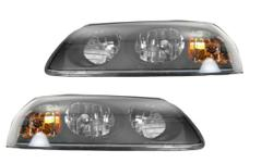 Headlights Headlamps LH Left & RH Right Pair Set of 2 Kit for 00-04 Chevy Impala Detailed Applications Specifications: Come as aPAIR Fits both the LH (Driver Side) & RH (Passenger Side) In