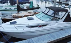 2000 Chaparral 290 Signature Express Cruiser This 2000 Chaparral 290 Signature is vey clean and well maintained with everything in working order This cruiser 285 power boat is turn prepared and crucia