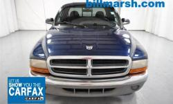 Magnum 3.9L V6 SMPI, Black, ABS brakes, Extended Cab, SUNROOF   MOONROOF, and Tonneau Cover. Extended Cab! The Bill Marsh Raw Inv #2 Advantage! Are you looking for a fantastic value in a vehicle? Well