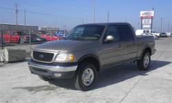 Exterior Color: arizona beige clearcoat metallic, Body: Pickup, Engine: V8 5.40L, Fuel: Gas, Doors: 4