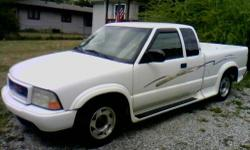 The Kelly Blue Book for this vehichle in Fair condition is $6394 and $7,044 for good. This truck is in really good condition, has been well taken care of and is very reliable, making $5000 a great dea