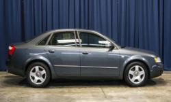 Clean Carfax Sedan with Sunroof!  Options:  Abs Brakes (4-Wheel)|Air Conditioning - Front|Air Conditioning - Front - Automatic Climate Control|Air Conditioning - Front - Dual Zones|Airbags - Front - D