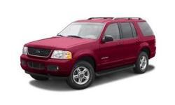 Exterior Color: toreador red metallic, Body: Sport Utility, Engine: V-6 cyl