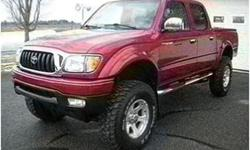 ONLY 130K MILES It has actually constantly had all its routine upkeep done by a Toyota master mechanic.All oils changed routinely with synthetic mobil one from new.The truck is equipped with a couple