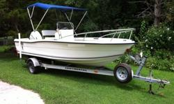 2001 key largo 236 center console wi for sale in thomson for Thomson motor center thomson ga