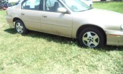 If you are searching for a budget-friendly, lower mileage, gas saving car then look no more. This 2003 Malibu has a 2.2 L 4cy, pwr devices, alloys, and runs fantastic. Dropped by for a test drive and