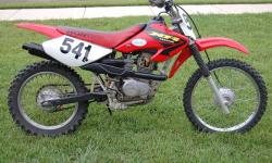 Dirt Bikes For Sale In Jackson Ms HONDA XR