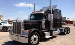 The truck is in very good condition, clear title, no accidents, stock (no overhauled) 550 HP C15 engine with 18 spd transmission. Contact me for details: buckridge877brian@gmail.com