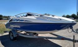 2004 Sea Doo Twin Jet Boat, This boat has twin turbo engines that produce 430hp, 200 hours on the engine, all the cushions have been reupholstered, Bimini tops. Call Arie for info and special pricing