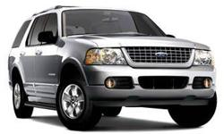 This 2005 Ford Explorer XLT is a great option for folks looking for top features like stability control, traction control, and anti-lock brakes. It has a 4 liter 6 Cylinder engine. This safe and relia