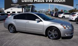 Pre Auction Pricing. Low miles indicate the vehicle is merely gently used. Yes! Yes! Yes! Family appeal with a sporty feel !  If you've been thirsting for just the right 2006 Nissan Maxima, well stop your search right here. This is the perfect,