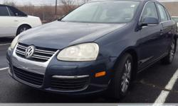 Shadow Blue 2006 Volkswagen Jetta 2.5 Odometer is 29539 miles below market average! 30/22 Highway/City MPG THE ANDY MOHR AUTOMOTIVE GROUP has provided positive car buying experiences in Indianapolis,