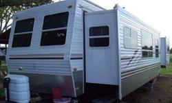 2007 39 Palomino Puma W 2 Slides For Sale In Marion