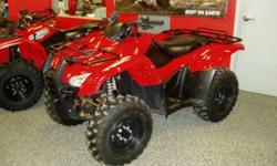 Make: Honda Mileage: 5,161 Mi Year: 2007 Condition: Used Fuel Injected and liquid cooled!!! The all-new 420 cc fuel-injected Rancher 2WD models--available with manual shifting or Honda's exclusive Ele