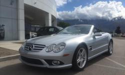 Exterior Color: silver, Body: Convertible, Engine: V8 5.50L, Fuel: Gas, Doors: 2