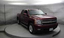 This considerable Truck, with its grippy 4WD, will handle anything mother nature decides to throw at you!!! Isn't it time for a Chevrolet?!!! Just Arrived. Here it is!!! Safety equipment includes: ABS