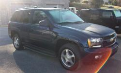 2008 chevrolet trailblazer ss awd for sale in camp creek west virginia classified. Black Bedroom Furniture Sets. Home Design Ideas