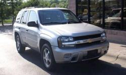 VIN: 1GNDT13S782207925 $8500 or Best OfferI bought a newer vehicle, so it's time to sell. Pictures will be uploaded soon.2008 Chevrolet Trailblazer LS with Tow Package, 71,052 miles, Push-Button All-W