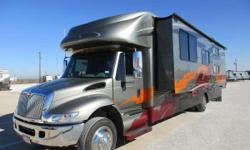 (940) 205-9333 2008 Supernova 6400I am putting a new coach and chairs to match the interior a little better. At this price it should sell before chairs get here****************************************