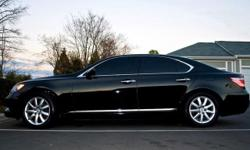 K-Certified ( 2 years/100,000 miles limited warranty ) and 2008 Lexus LS 460 L. Cashmere Leather. Gently used. Like new. To save you TIME and MONEY, the price we have listed on the internet is our VER