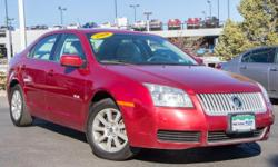 Extra Clean. Vivid Red Metallic exterior and Dark Charcoal interior. Consumer Guide Recommended Car, iPod/MP3 Input, CD Player, Alloy Wheels, All Wheel Drive, Non-Smoker vehicle, New Tires. 4 Star Dri