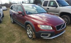 2008 Volvo XC70 3.2. Serving the Greencastle, Chambersburg and Hagerstown areas. This outstanding Wagon, with its grippy AWD, will handle anything mother nature decides to throw at you! All the right