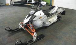 SUPER CLEAN 2008 YAMAHA PHAZER MTX ES WITH ONLY 2,558 MILES! Features include: 499cc liquid-cooled 4-stroke 2-cylinder engine, electric start, reverse, digital gauges including; speedometer, tachomete