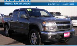 Gas miser!!! 22 MPG Hwy*** This LT is for Chevrolet enthusiasts the world over thirsting for a outstanding treasure.. New Inventory! 4 Wheel Drive, never get stuck again! Zoom Zoom Zoom! Safety equipm
