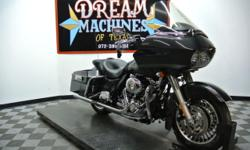 (972) 441-7080 ext. SHIPPING, FINANCING AND EXTENDED WARRANTY AVAILABLE. $1,500 IN EXTRAS* YOU ARE LOOKING AT A 2009 HARLEY DAVIDSON ROAD GLIDE (FLTR) WITH 28,592 MILES ON IT. IT IS BLACK PEARL