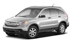 KBB.com Best Resale Value Awards. Scores 27 Highway MPG and 20 City MPG! This Honda CR-V boasts a Gas I4 2.4L/144 engine powering this Automatic transmission. Vehicle Stability Assist (VSA) w/traction