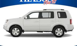 Thank you for visiting another one of Hixson Autoplex of Alexandria's online listings! Please continue for more information on this 2009 Honda Pilot EX-L with 103,932 miles. Drive off the lot with com