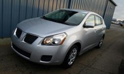 Contact Hertrich Nissan today for information on dozens of vehicles like this 2009 Pontiac Vibe w/1SB. This vehicle has had only one owner. In addition to being well-cared for, this Pontiac Vibe has v
