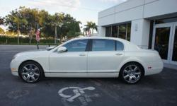 Options:  2010 Bentley Continental Flying Spur 4Dr Sdn|Vin: Scbbr9za7ac063128|