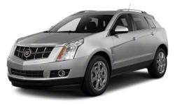 2010 Cadillac SRX Luxury Vehicle Highlights Include..., All Wheel Drive, SUNROOF/MOONROOF, Alloy Wheels, Local Trade, ONE OWNER!, REMOTE START, Keyless Start, Keyless Entry, Passive Entry System, LEATHER, Power HEATED Seats, Memory Seats, Front & Rear A/C