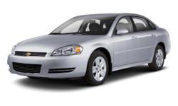 Only 69,184 Miles! Boasts 29 Highway MPG and 18 City MPG! This Chevrolet Impala delivers a Gas V6 3.5L/214 engine powering this Automatic transmission. XM Radio is standard on more than 50 2010 GM mod